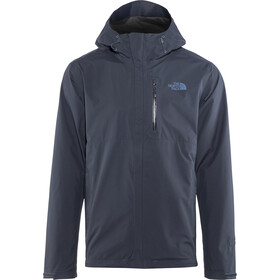 The North Face Dryzzle Jas Heren, urban navy